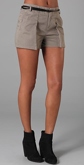 Rag & Bone Errington Shorts
