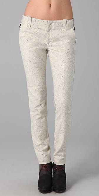 Rag & Bone Moto Pants