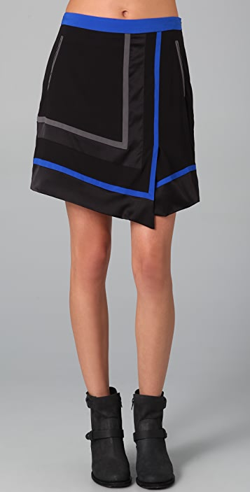 Rag & Bone Henbury Skirt