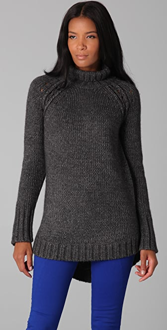 Rag & Bone Fenway Turtleneck Sweater