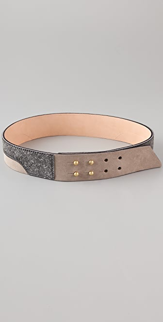 Rag & Bone The Sami Belt