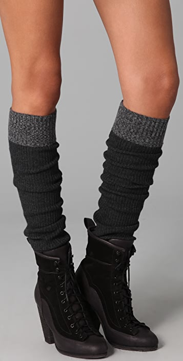 Rag & Bone Shoreditch Legwarmers