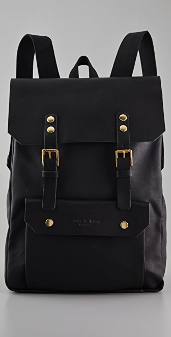 Rag & Bone Mountain Pack