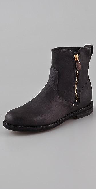 Rag & Bone Astor Moto Boots
