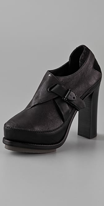 Rag & Bone Tova High Heel Booties