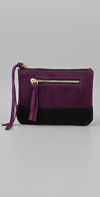 Rag & Bone Evelyn Coin Wallet