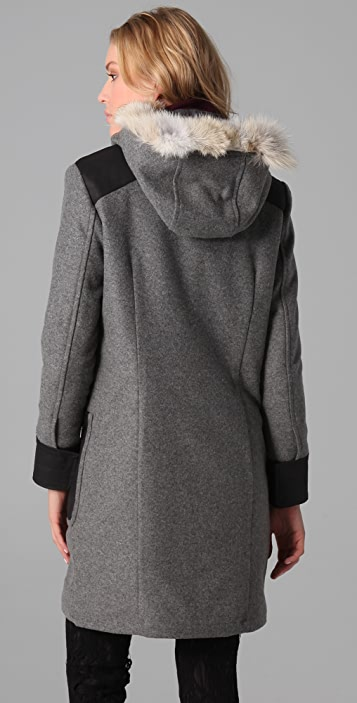 Rag & Bone Belfast Coat