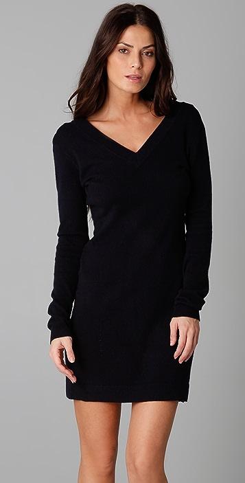 Rag & Bone Chrystie Sweater Dress