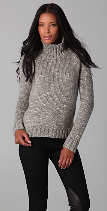 Rag & Bone Benton Turtleneck Sweater