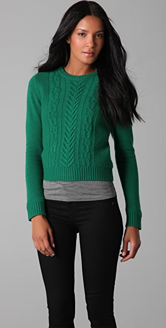 Rag & Bone Danby Sweater