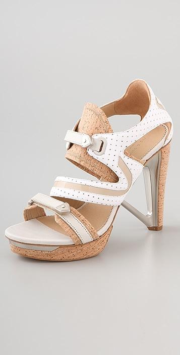 Rag & Bone Katja High Heel Sandals