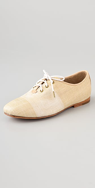 Rag & Bone Hanalei Oxfords