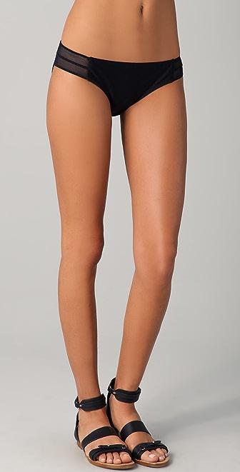 Rag & Bone Ibiza Bikini Bottoms