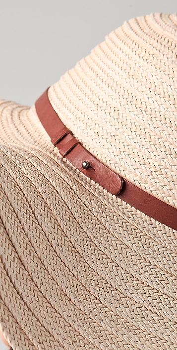 Rag & Bone Woven Hat