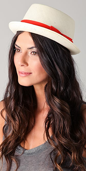 Rag & Bone Porkpie Hat