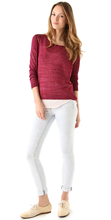 Rag & Bone Granada Sweater