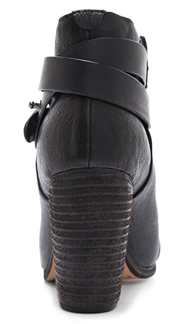Rag & Bone Harrow Booties