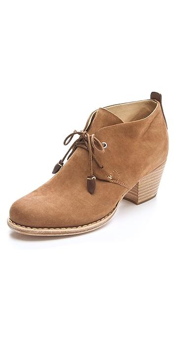 Rag & Bone Leighton Suede Desert Boots