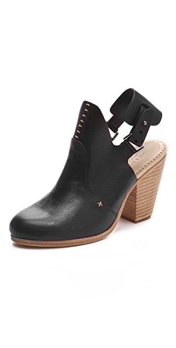 Rag & Bone Sandra Booties