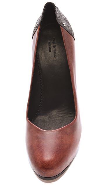 Rag & Bone Cleo Pumps