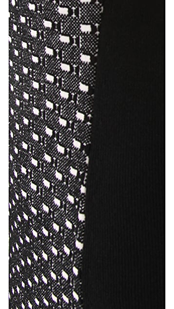 Rag & Bone Datia Knit Dress