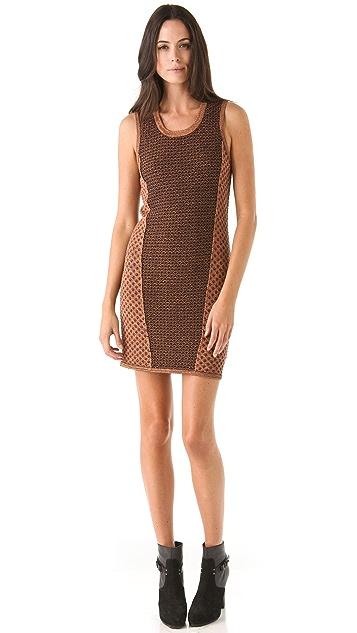 Rag & Bone Amanda Knit Dress