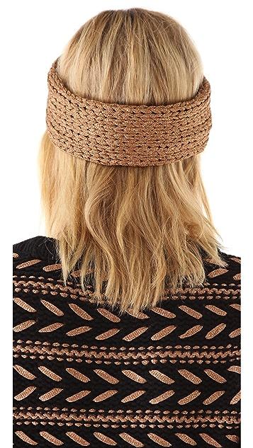 Rag & Bone Farah Headband