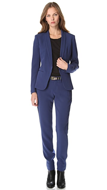Rag & Bone Sliver Tuxedo Jacket