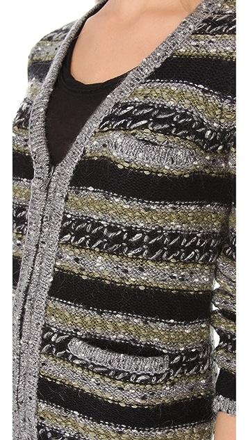 Rag & Bone Palermo Boucle Jacket