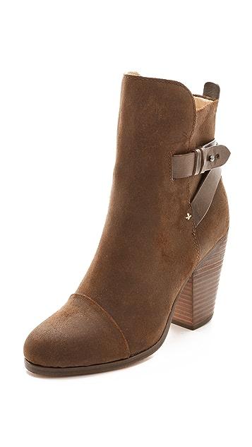 Rag & Bone Kinsey Boots