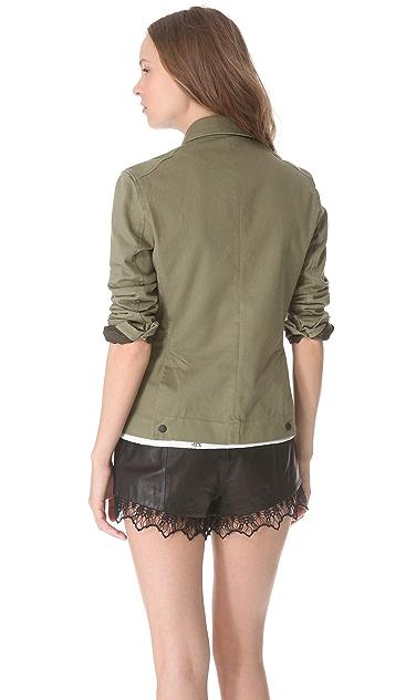 Rag & Bone Nakamura Jacket