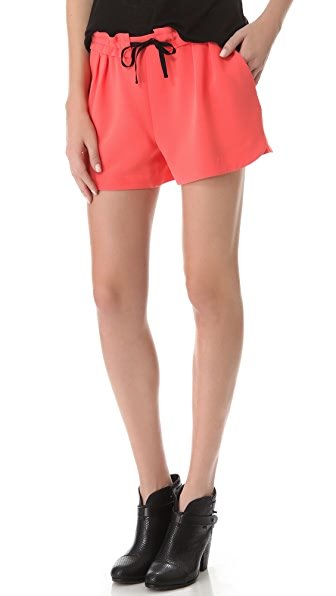 Rag & Bone Ivette Shorts