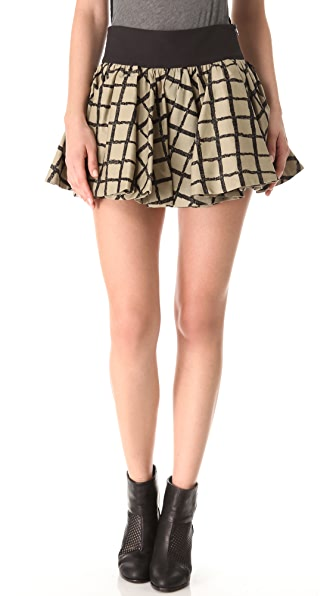 Rag & Bone Daisy Skirt
