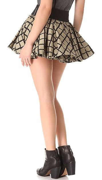 Rag & Bone Daisy Skirt