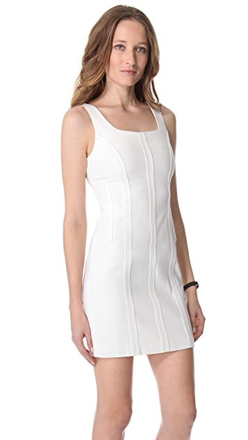 Rag & Bone Beatriz Tube Dress