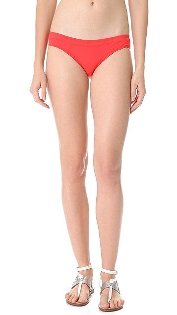 Rag & Bone Toulon Bikini Bottoms