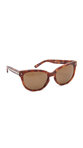 Rag & Bone Ridley Sunglasses