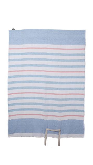 Rag & Bone Beach Blanket