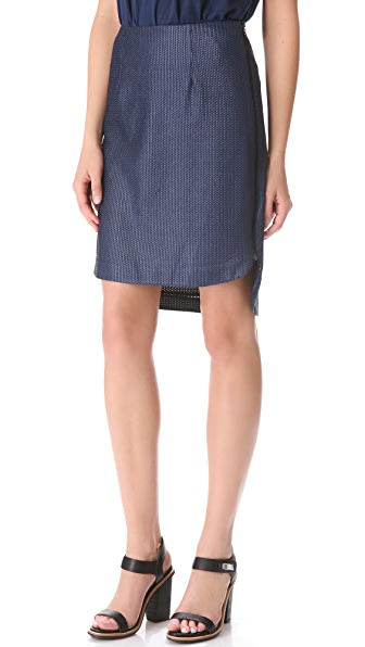 Rag & Bone Dana Skirt