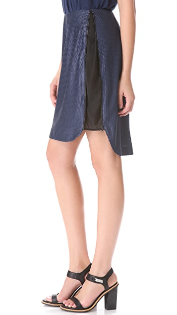Rag & Bone Dana Skirt