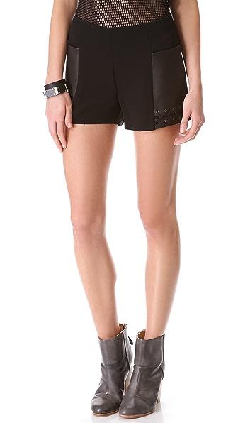 Rag & Bone Darlene Shorts