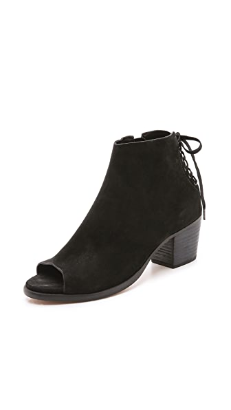 Rag & Bone Bannon Open Toe Booties