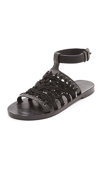 Rag & Bone Corbyn Flat Sandals