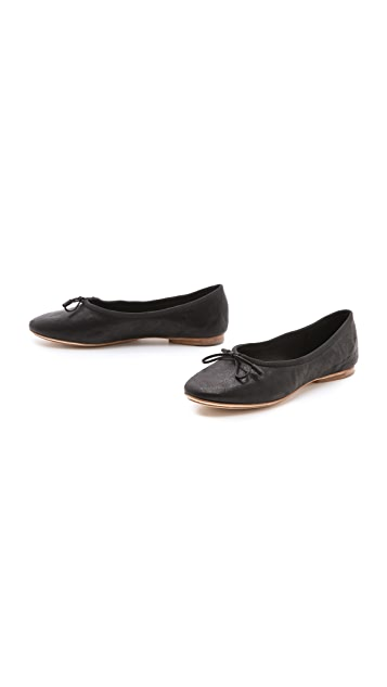 Rag & Bone Windsor Ballet Flats