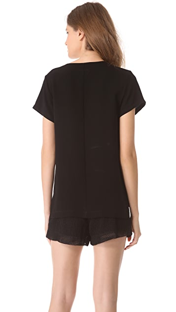 Rag & Bone New Basic Tee