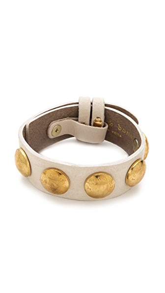 Rag & Bone Clocher Bracelet