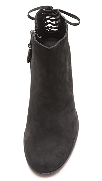 Rag & Bone Bannon Closed Toe Booties