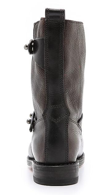 Rag & Bone Moto Boots