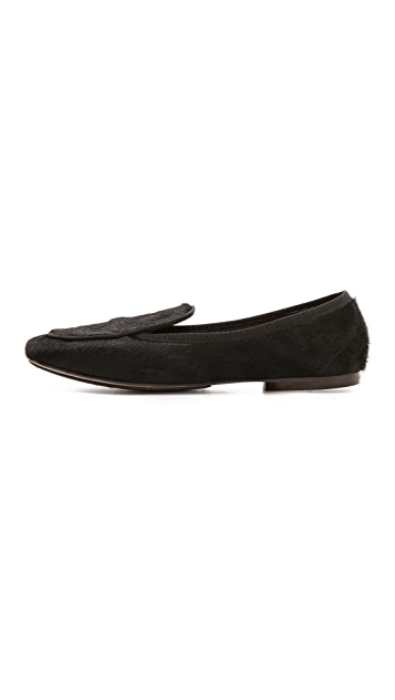 Rag & Bone Beeman Haircalf Loafers