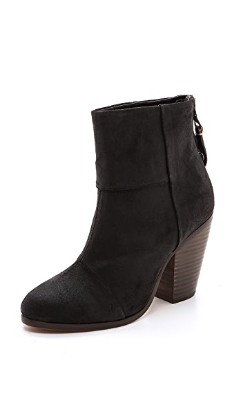 Rag & Bone Classic Newbury Booties